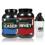 Pack 24/24 Optimum Nutrition
