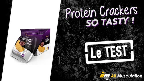 Test et avis : Protein Balls de So Tasty