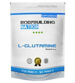 Test et avis : Glutamine de BodyBuilding Nation