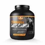 Terrible Mass Gainer de MX3 Extrême