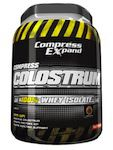 NUTREND Compress Colostrum