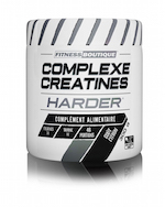 Complexe Creatines de FitnessBoutique Harder