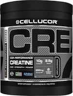 Test et avis : Cr?atine Cor de Cellucor