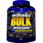 Test et avis : The Incredible Bulk de MVP Biotech