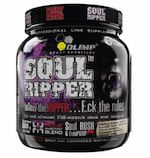 Test et avis : Soul Ripper de Olimp Sport Nutrition
