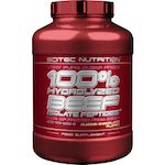Test et avis : 100% Beef Concentrate de Scitec Nutrition