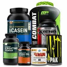 Stack supplements