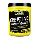 Test et avis : Creatine Monohydrate de Full Force