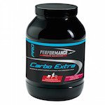 Test et avis : Carbo Extra de Performance Nutrition