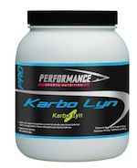 Karbo Lyn de Performance Nutrition