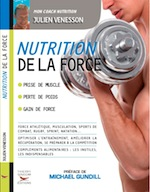 Nutrition force couverture